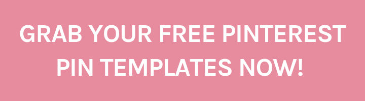 Grab Your Free Pinterest Pin Templates Now