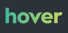 Hover logo